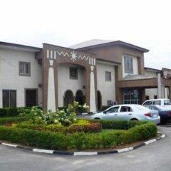 Axari Hotel & Suites парковка