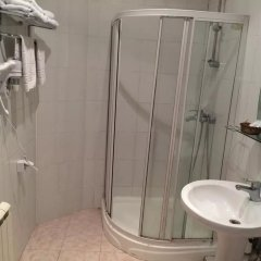 Гостевой Дом Люкс ванная