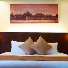 Отель Ramada Plaza by Wyndham Bangkok Menam Riverside 5* Люкс с различными типами кроватей фото 21