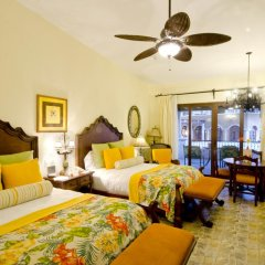Отель Hacienda Encantada Resort & Residences 4* Люкс повышенной комфортности с различными типами кроватей фото 5