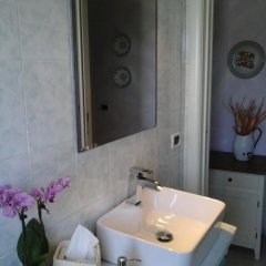 Отель La Casa di Ortensia Парма ванная фото 2