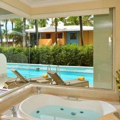 Отель Iberostar Grand Bavaro Adults Only - All inclusive спа фото 2