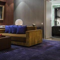Hotel de Sers-Paris Champs Elysees 5* Улучшенный номер с различными типами кроватей фото 11