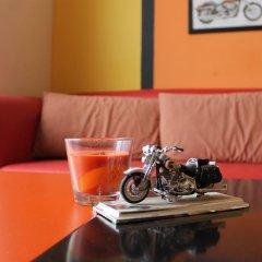 Апартаменты Apartments Harley Style Студия с различными типами кроватей фото 23