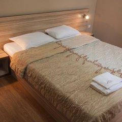 Family Hotel Pautalia комната для гостей фото 3