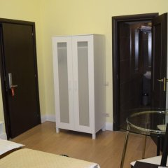 Гостиница Дом на Маяковке Стандартный номер двуспальная кровать фото 42
