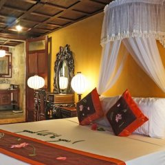 Vinh Hung Heritage Hotel удобства в номере фото 2