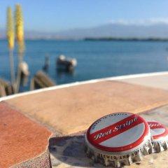 Grand Port Royal Hotel Marina & Spa пляж