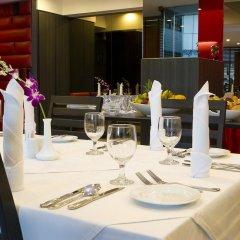 Отель Mookai Suites Мальдивы, Северный атолл Мале - отзывы, цены и фото номеров - забронировать отель Mookai Suites онлайн питание фото 2