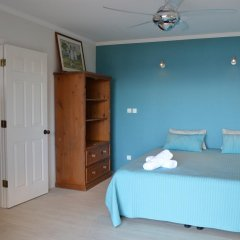 Отель Villa Blue Lagoon by Tahiti Homes Французская Полинезия, Папеэте - отзывы, цены и фото номеров - забронировать отель Villa Blue Lagoon by Tahiti Homes онлайн комната для гостей фото 3