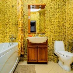 Отель Мagellan Казань ванная