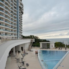 Апартаменты Apartment On Kurortnyy Ave Сочи бассейн
