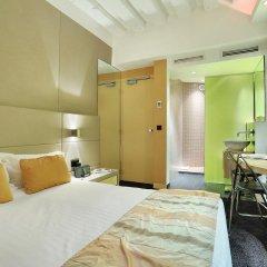 Hotel De Notre Dame Maître Albert 3* Стандартный номер с различными типами кроватей фото 4