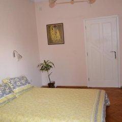Апартаменты Мумин 1 Апартаменты с различными типами кроватей фото 16