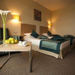 Azalia Hotel Balneo & SPA 4* Стандартный номер с различными типами кроватей
