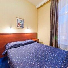 Гостиница Невский Экспресс Стандартный номер с двуспальной кроватью фото 8
