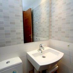 Отель Castilla Luz Deco ванная