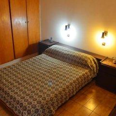 Отель Posada del Viajero Стандартный номер фото 22