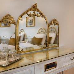 Отель Valide Sultan Konagi 4* Стандартный номер с различными типами кроватей фото 10