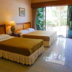 Отель Garden Home Kata 2* Стандартный семейный номер разные типы кроватей фото 5