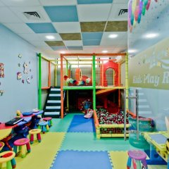 Galeon Residence & SPA Hotel детские мероприятия