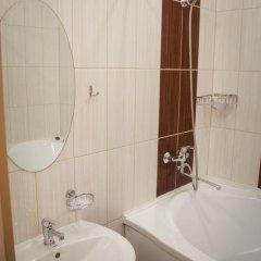 Hotel on Frontovaya 10 ванная