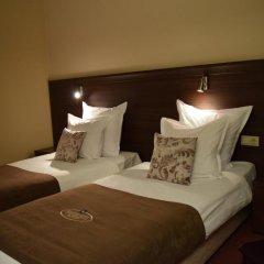 Бизнес Отель Пловдив 3* Стандартный номер с различными типами кроватей фото 3