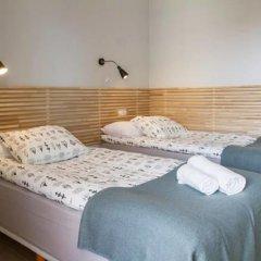 Отель Plaza Mayor Апартаменты с различными типами кроватей фото 16