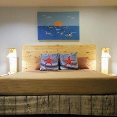 Отель Limburi Hometel Номер Делюкс с двуспальной кроватью фото 2