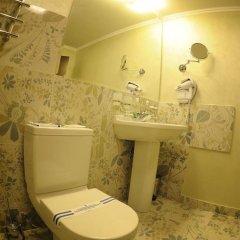 Mir Hotel In Rovno 3* Люкс с различными типами кроватей фото 9