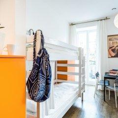 Vava Hostel удобства в номере