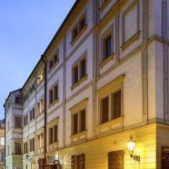 Отель The Charles 4* Стандартный номер с различными типами кроватей фото 19