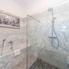 Отель Elegant Vienna ванная