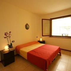 Отель Ciclamino Bianco Италия, Вербания - отзывы, цены и фото номеров - забронировать отель Ciclamino Bianco онлайн комната для гостей фото 3