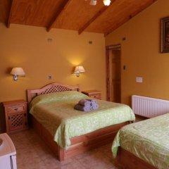 Hotel Corvatsch комната для гостей фото 3