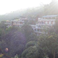 Отель Snow View Mountain Resort Непал, Дхуликхел - отзывы, цены и фото номеров - забронировать отель Snow View Mountain Resort онлайн приотельная территория