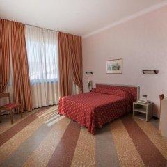 Отель Villa Margherita 3* Стандартный номер с различными типами кроватей фото 3