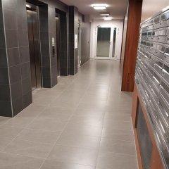 Отель Luna Польша, Вроцлав - отзывы, цены и фото номеров - забронировать отель Luna онлайн интерьер отеля фото 3