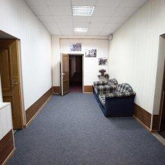 Гостиница Proletarskaya Inn интерьер отеля
