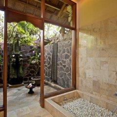 Отель Matahari Beach Resort & Spa 5* Стандартный номер с различными типами кроватей фото 10