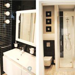 White Lions - Apartment Hotel 3* Улучшенные апартаменты с различными типами кроватей фото 6