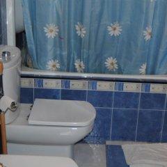 Отель Pensao Beira Minho Лиссабон ванная