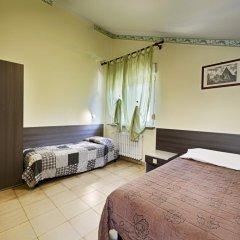 Отель Albergo Mancuso del Voison 2* Номер категории Эконом фото 4