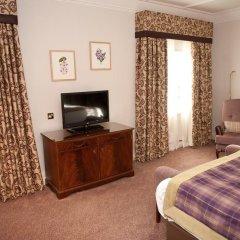 The Lymm Hotel 3* Люкс с различными типами кроватей фото 4