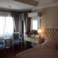 Отель Daphne комната для гостей фото 5