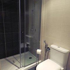 Отель Jualis Guest House Номер Эконом разные типы кроватей фото 13