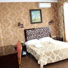 Гостиница Rosa Del Viento 3* Стандартный номер с разными типами кроватей фото 16