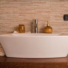 Отель B&B Renalù Италия, Вербания - отзывы, цены и фото номеров - забронировать отель B&B Renalù онлайн ванная