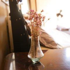 Like Hostel Tbilisi Стандартный номер с различными типами кроватей фото 3