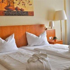 Savoy Hotel Frankfurt 4* Номер Комфорт с двуспальной кроватью фото 3